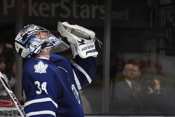 Reimer: Goaltender of the Present and Future