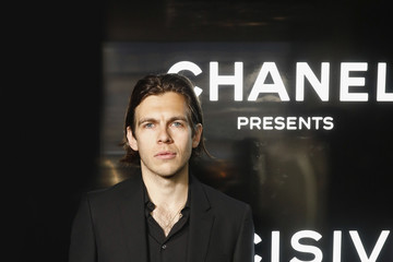 James Righton Chanel J12 Watch Launch - Photocall