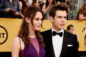 James Righton 21st Annual Screen Actors Guild Awards - Arrivals