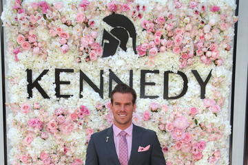 James Roberts Around Kennedy Oaks Day