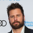 James Roday 12th Annual Television Academy Honors - Arrivals