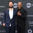 James Roday ABC Walt Disney Television Upfront