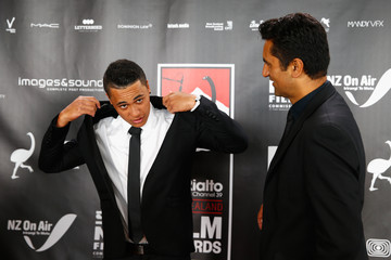 James Rolleston Rialto Channel New Zealand Film Awards
