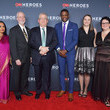 James Shaw 12th Annual CNN Heroes: An All-Star Tribute - Red Carpet Arrivals