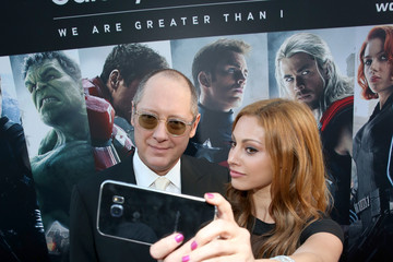 James Spader Samsung Celebrates The Release of 'Avengers: Age Of Ultron'