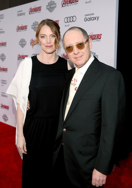 James Spader And Leslie Stefanson Photos Photos World