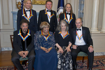 James Taylor 2016 Kennedy Center Honors
