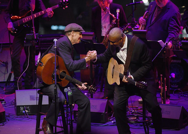The Nearness Of You Concert: In Honor Of Michael Brecker