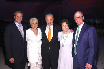 James Tisch Mount Sinai Health System 2019 Crystal Party