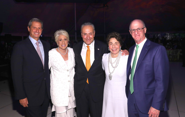 Mount Sinai Health System 2019 Crystal Party