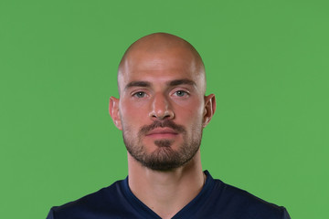 James Troisi Melbourne Victory 2018/19 A-League Headshots Session