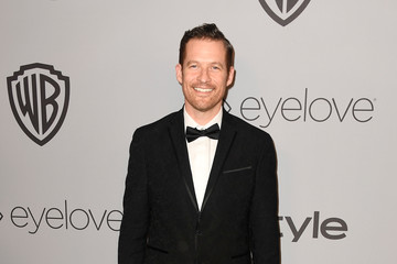 James Tupper Warner Bros. Pictures And InStyle Host 19th Annual Post-Golden Globes Party - Arrivals