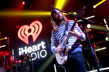 James Valentine iHeartRadio Album Release Party With Maroon 5