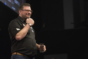 James Wade PDC Grand Slam of Darts