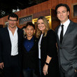 James Wan Premiere Of Warner Bros' 'Annabelle Comes Home' - Red Carpet