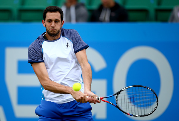 James Ward Makes A Winning Return After Six-Month Injury Absence