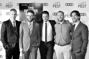 James Weaver AFI FEST 2017 Presented by Audi - Screening of 'The Disaster Artist' - Arrivals