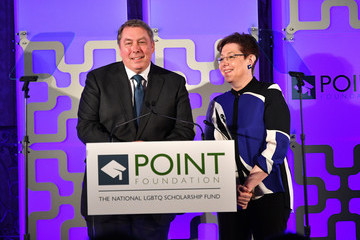 James Williams Point Foundation Hosts Annual Point Honors New York Gala Celebrating The Accomplishments Of LGBTQ Students - Inside
