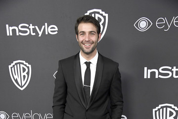James Wolk Warner Bros. Pictures and InStyle Host 18th Annual Post-Golden Globes Party - Arrivals