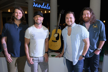 James Young CMT Story Behind The Songs LIV + Weekend At Sandals Royal Bahamian Spa Resort & Offshore Island
