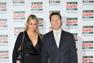 Nick Moran Victoria Lewis Pictures, Photos & Images - Zimbio