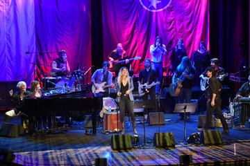 Jamey Johnson Country's Roaring '70s: Outlaws And Armadillos Exhibition Opening Concert