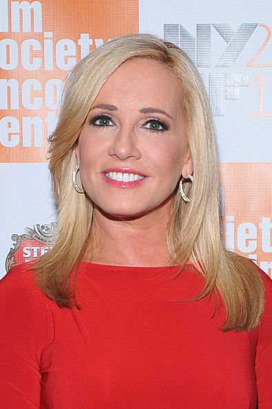 Jamie Colby Fox News Analyst Jamie Colby attends the 49th annual New