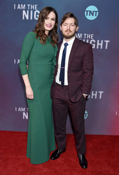 Premiere Of TNT's 'I Am The Night' - Arrivals