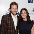 Jamie Bamber 9th Annual BritWeek Red Carpet Launch - Red Carpet