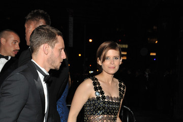 Jamie Bell 'Manus x Machina: Fashion in an Age of Technology' Costume Institute Gala - After Parties
