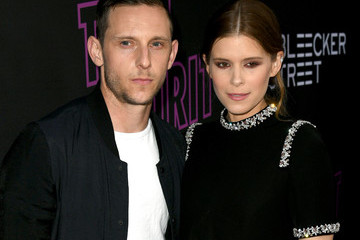 Jamie Bell Special Screening Of Bleecker Street's 'Teen Spirit' - Red Carpet