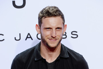 Jamie Bell Marc Jacobs - Arrivals - Spring 2016 New York Fashion Week
