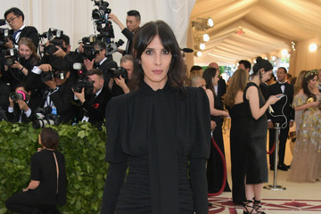Jamie Bochert Heavenly Bodies: Fashion & The Catholic Imagination Costume Institute Gala - Arrivals