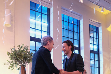 Jamie Campbell Bower TNT At Vulture Festival