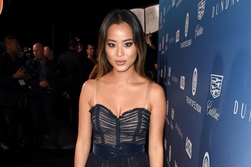 Jamie Chung The Art Of Elysium's 12th Annual Celebration - Heaven - Red Carpet