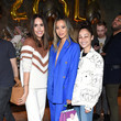 Louise Roe and Jamie Chung