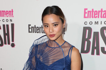 Jamie Chung Entertainment Weekly Hosts Its Annual Comic-Con Party At FLOAT At The Hard Rock Hotel In San Diego In Celebration Of Comic-Con 2018 - Arrivals