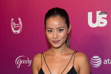 Jamie Chung Us Weekly Most Stylish New Yorkers Celebration