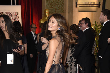 Jamie Chung Arrivals at the 87th Annual Academy Awards — Part 3