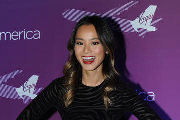 Jamie Chung House of Blues Dallas Celebration