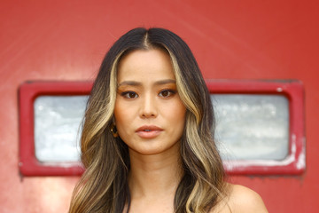 Jamie Chung Celebrities Red Carpet Looks For The 27th Annual Screen Actors Guild Awards