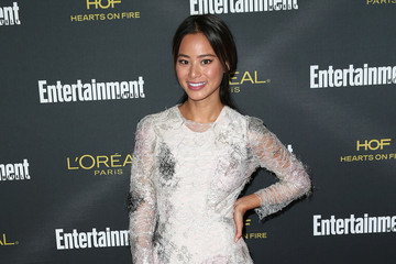 Jamie Chung Entertainment Weekly's Pre-Emmy Party