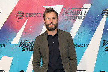 Jamie Dornan DIRECTV House Presented By AT&T - Day 4