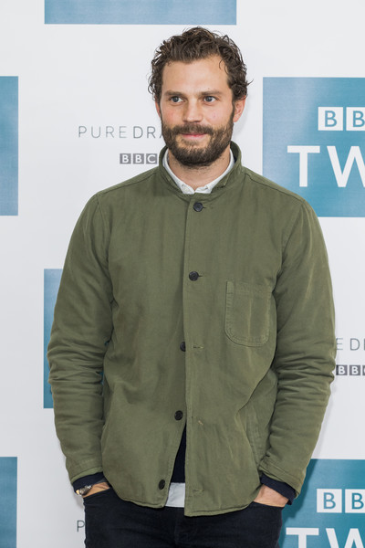 'Death And Nightingales' Photocall
