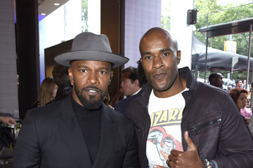 Jamie Foxx Entertainment Weekly's Must List Party At The Toronto International Film Festival 2019