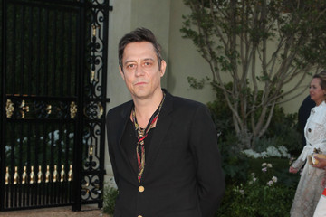 Jamie Hince Burberry 'London In Los Angeles' Event - Arrivals