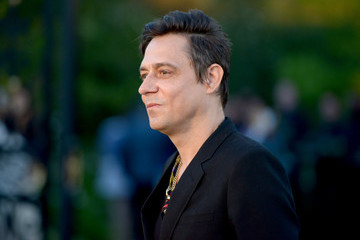 Jamie Hince Burberry 'London In Los Angeles' Event - Red Carpet