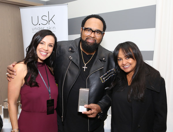 GBK Pre American Music Awards Party And Gift Lounge []