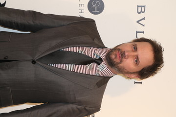 Jamie Kennedy Celebrities Attend an Oscar Viewing Party