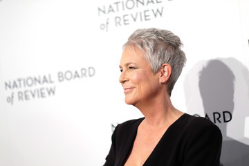 Jamie Lee Curtis The National Board Of Review Annual Awards Gala - Arrivals